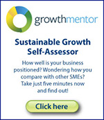 Sustainable Growth Self-Assessor